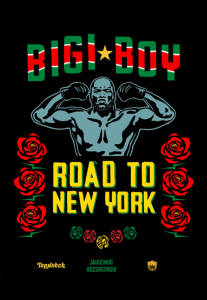 Road to New York (2019)