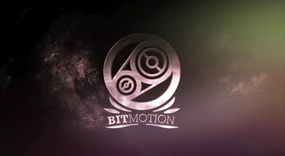 Bitmotion Logo