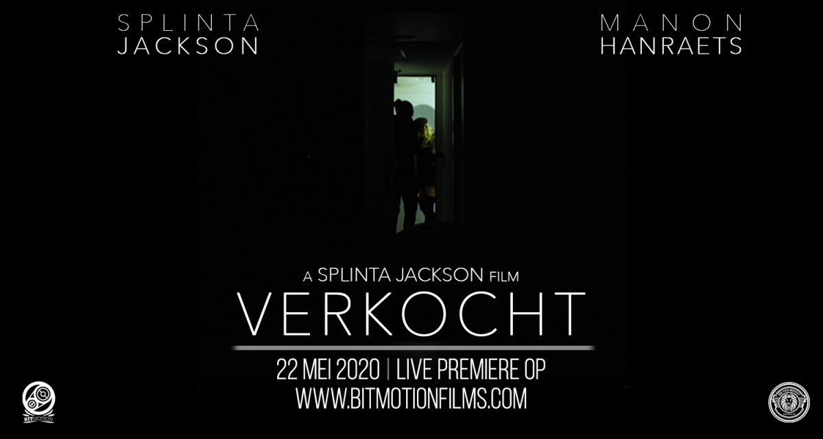 Cover: Verkocht Premiere